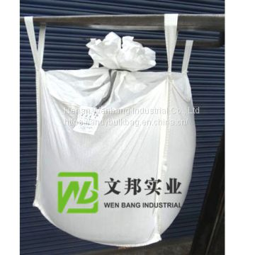 90x90x110cm Jumbo Fibc Big Bag Fibc Container Bag