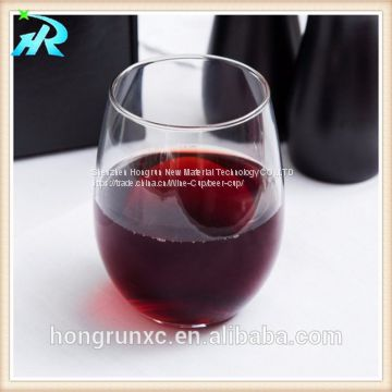 a7f6f1ccf66 Wine Glass Factory China PET Plastic Wine Glass of wine cups from ...