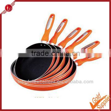 18-32 cm aluminum pie pans non-stick frying pan pizza ceramic pan