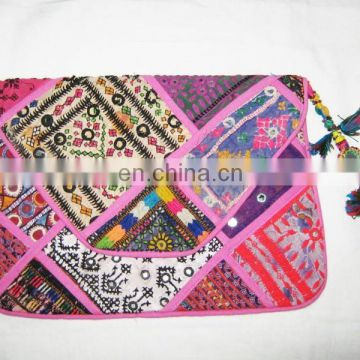 Valentine's Gift Offer -Buy Exclusive I-Pad Clutch , Vintage Banjara Clutch, Fashion Clutch