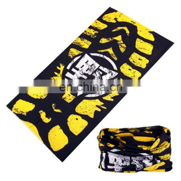 magic multifunctional headwear bandana,tubulat scarf