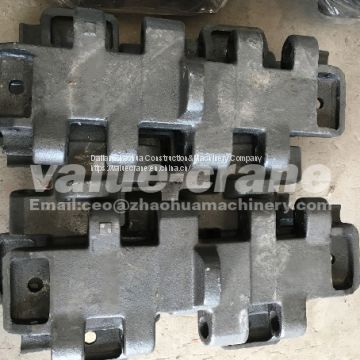 crawler crane Kobelco P&H7065 track shoe track pad of