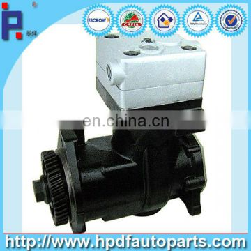 Dongfeng truck spare parts ISCe air compressor 3972531 diesel air compressor