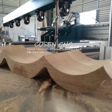 updated 2018 curve wood saw cutting band saw milling machine chair