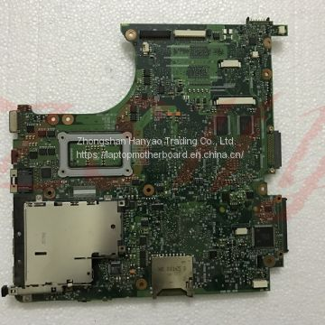 456613-001 for hp 6520s 6720s 6820s laptop motherboard ddr2 pm965 481543-001 Free Shipping 100% test ok