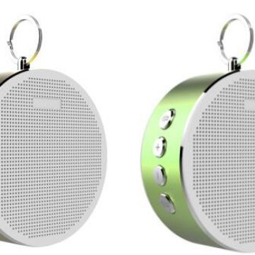 Portable Outdoor Bluetooth Speakers Waterproof Outdoor Portable