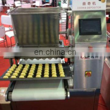 Commercial CE approved small biscuit making machine/machine biscuit/biscuit cookie machine