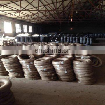 Low Price High Quality BWG 20 21 22 GI Galvanized Wire Galvanized Binding Wire