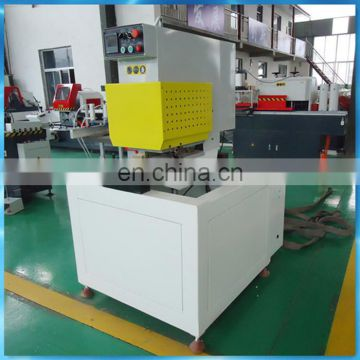 Plastic frames fabricating UPVC windows and doors machine