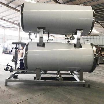 Small Autoclave Sterilizer Processing Equipment