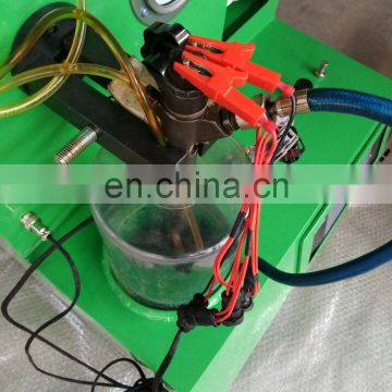 PQ2000 CRDI diesel fuel Common Rail Injector Test Bench