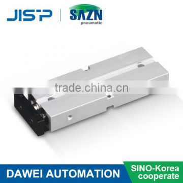 Double Action Type Double Rod Cylinder Pneumatic Air Cylinder TN series Double-shaft cylinder