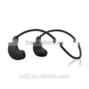JH 03 Wholesale Sport Ear Hook Wireless Bluetooth Headset Sport Wireless BH23 super mini bluetooth headset