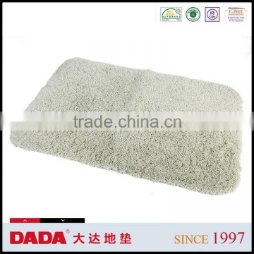 high-quality luxury chenille household rugs/door mats
