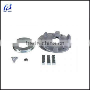 HAOBAO Tools SDT 44165 HT50D-034 Rear Centering Assembly Fits HT-50D Pipe Threading Machine