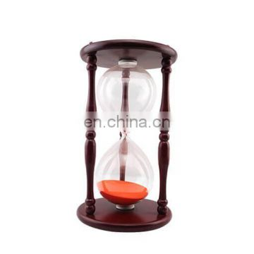Creative Custom Time Gift Large Hourglass Board Game Sand Timer