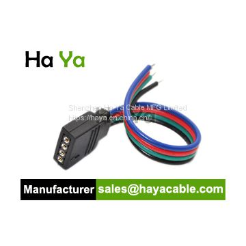 Lighting EVER Connector of Multi Color LED Strip Light