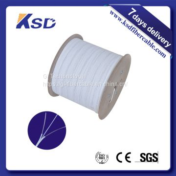outdoor fiber optic cable price FTTH cable