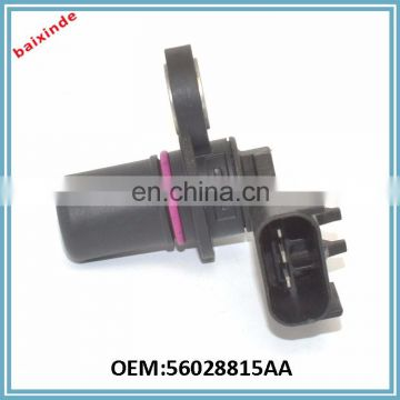 Baixinde Crankshaft Position Sensor for Chrysler Dodge Jeep Grand Cherokee 5.7L 6.1L 56028373AB / 56028815AA