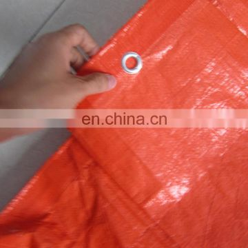 3 Layer LDPE Coated PE Tarpaulin for sale