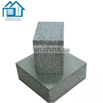 Waterproof cement sandwich floor deck panel manufacturer