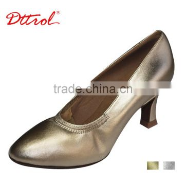 D006097 Dttrol cheap wholesale high heel leather for shoes women
