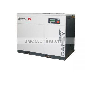 China Suppliers ac motors oil free air compressors