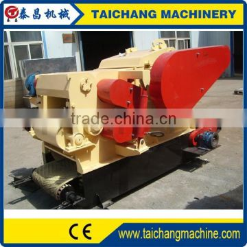wood chipper machinery drum wood
