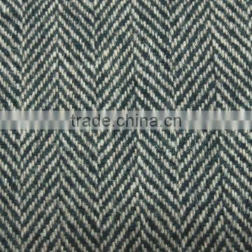 wool and cashmere fashion fabric