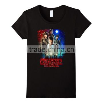 short sleeve T-shirt FOR WOMEN