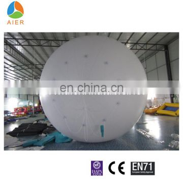 2m diameter inflatable model type inflatable balloon hot air balloon inflatable