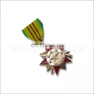 best selling 2013 Military medal ribbon manufacturer