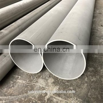 seamless type stainless steel pipe 304
