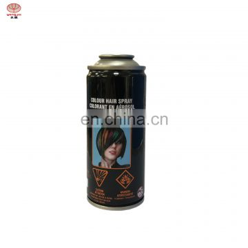 Factory direct  sale aerosol spray paint can with spray paint can to customize
