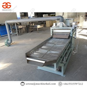 Granules Cutting Machine Cutter Walnut Pistachio Nut