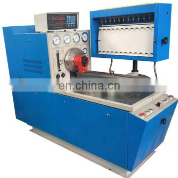 12PSB diesel fuel injector pump test bench