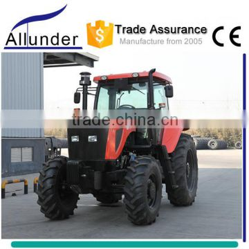KAT1304 4 Wheel drive agricultural equipment farm/farming 130HP machine tractor                                                                         Quality Choice                                                     Most Popular