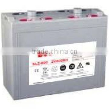 good quality 2v800ah solar power storage battery for south africa