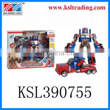 battery operated car robots toys for sale