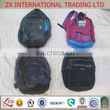 2016 fall semester used school bags wholesale used bags