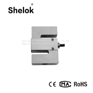 50kg,100kg load cell s type weight sensor