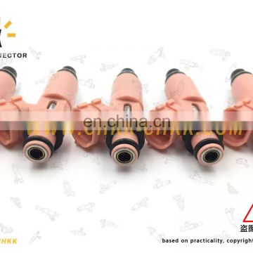 Car Fuel Injector nozzle 23250-0A020