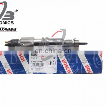504255185 DIESEL FUEL INJECTOR FOR IVECO ENGINES