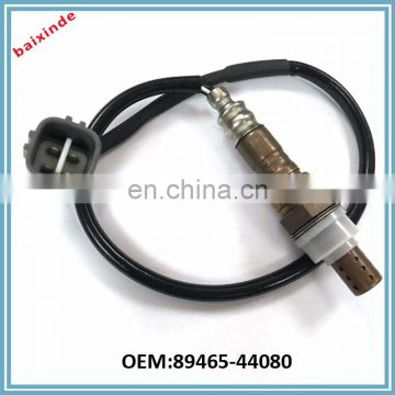 BAIXINDE China Suppliers Best Oxygen Sensor OEM 89465-44080