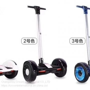 New Style Top Sale Motor Electric Foldable Kick Scooter