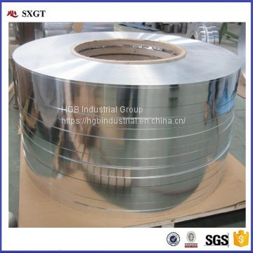 DX51D 1.2*110mm Cold Rolled Galvanized Steel Strip / Steel Band