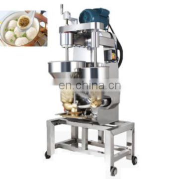 Commercial food hygiene design fish meatball processing machine meatball former with high production efficiency