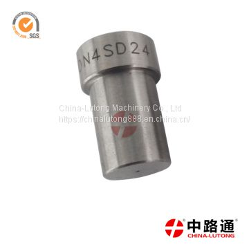 agricultural spray nozzle suppliers Diesel engine pump nozzle DN4SD24/0 434 250 014 common rail nozzle