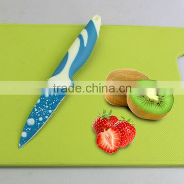 Kitchen gift knife set
