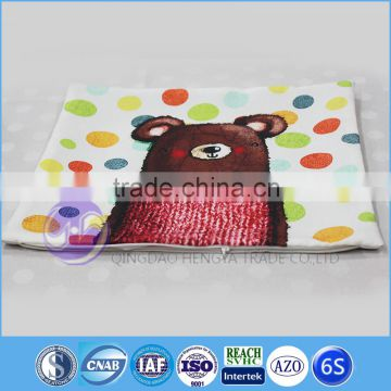 Cartoon Pattern Digital Custom Printing Cushion Covers
